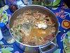 Eu Fiz Bacalhau com Conchas e Ovo Escalfado-img_3583.jpg