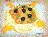 Eu Fiz Esparguete com Molho de Atum, Tomate e Azeitonas-atum.jpg