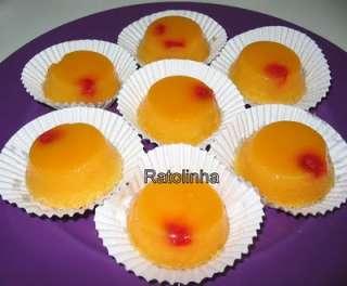 Receita de cupcakes sabor intenso