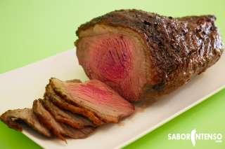 carne de vaca guisada